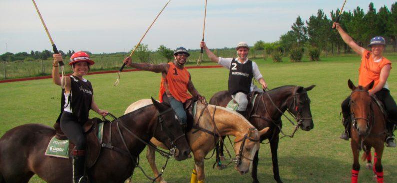 play polo