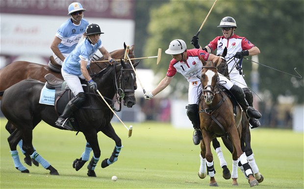 polo in argentina