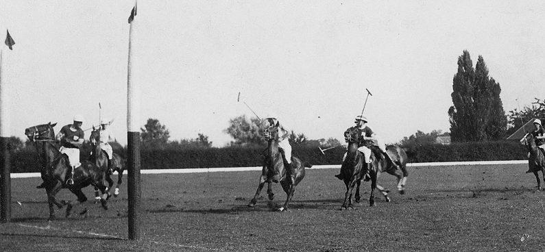 Argentina´s Polo History